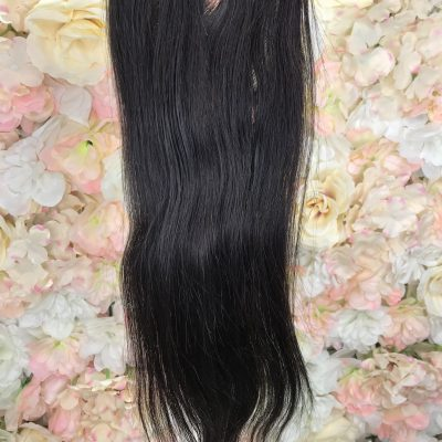 Lisse Straight – Lace Closure