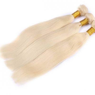 Mèches – Lisse Straight Blond 613