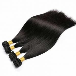 Tissage asian remy straight (lisse)