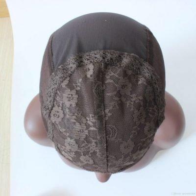 Bonnet pour perruque