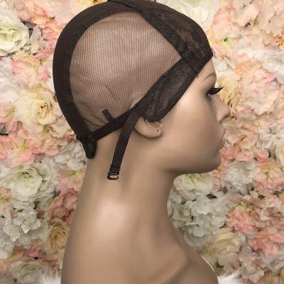 Bonnet Pour Confection Perruque