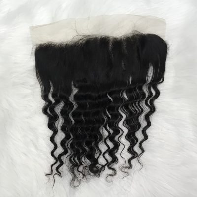 Deep Wave – Lace Frontal