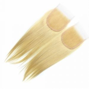 Lace Closure blond