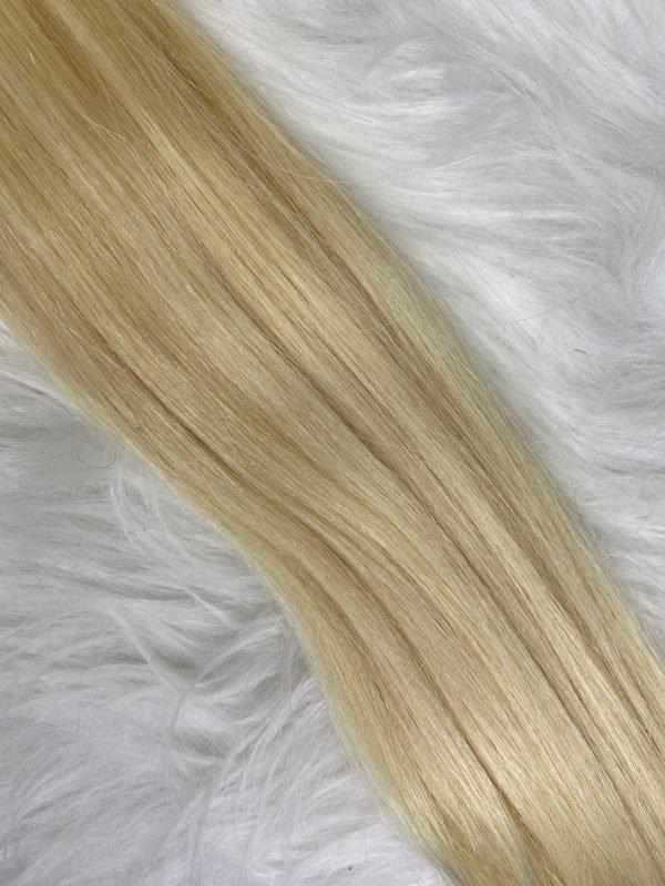 Tissage Mèche Malaisienne - Lisse Straight Blond 613
