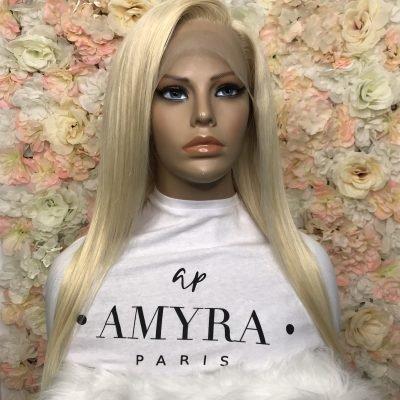 Linda – Perruque Lisse Blonde 613